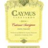 Caymus 2014