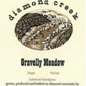 diamond creek gravelly meadow