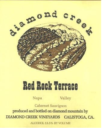 diamond creek red rock