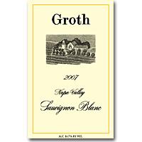 groth sauvignon blanc