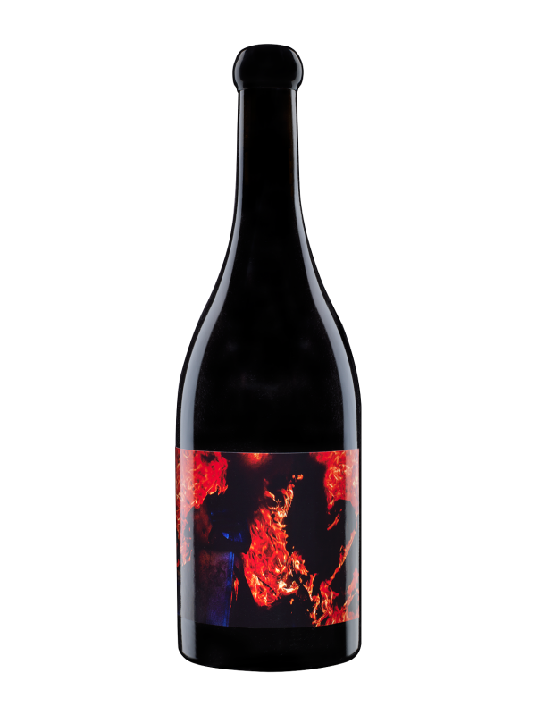 Orin Swift Funeral Pyre