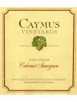 Caymus cab