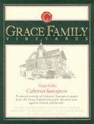grace family cabernet sauvignon