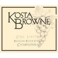 kosta browne one sixteen
