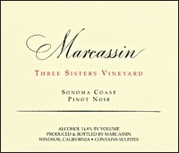 marcassin three sisters