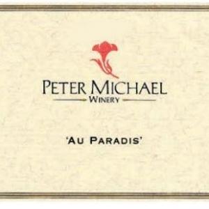 Peter Michael au paradis
