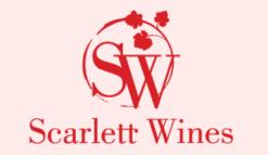 スカーレット ワイン